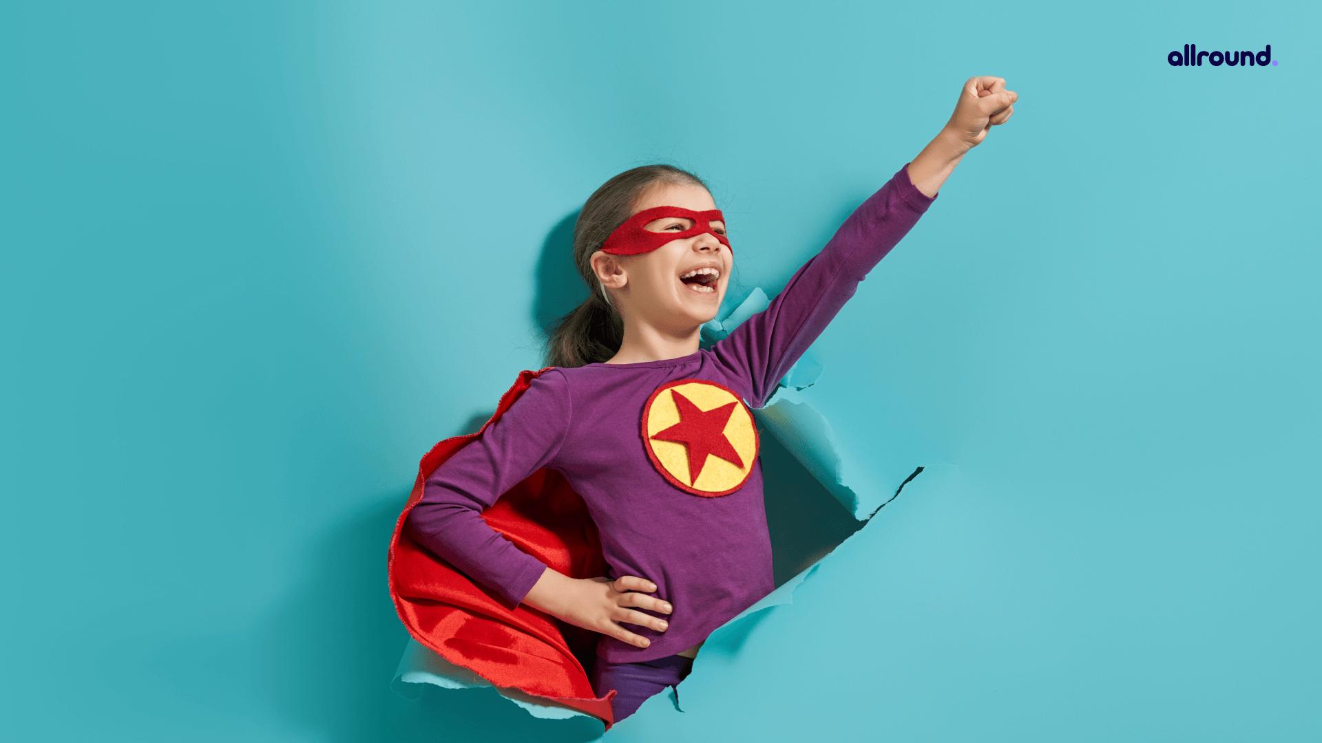 How consistency improves kids behaviour
