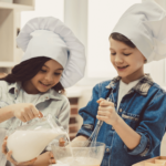 baking recipes for kids