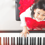 Aural activities for beginner piano students