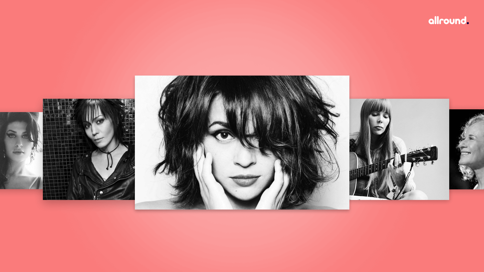 Awesome Women Musicians to look up to