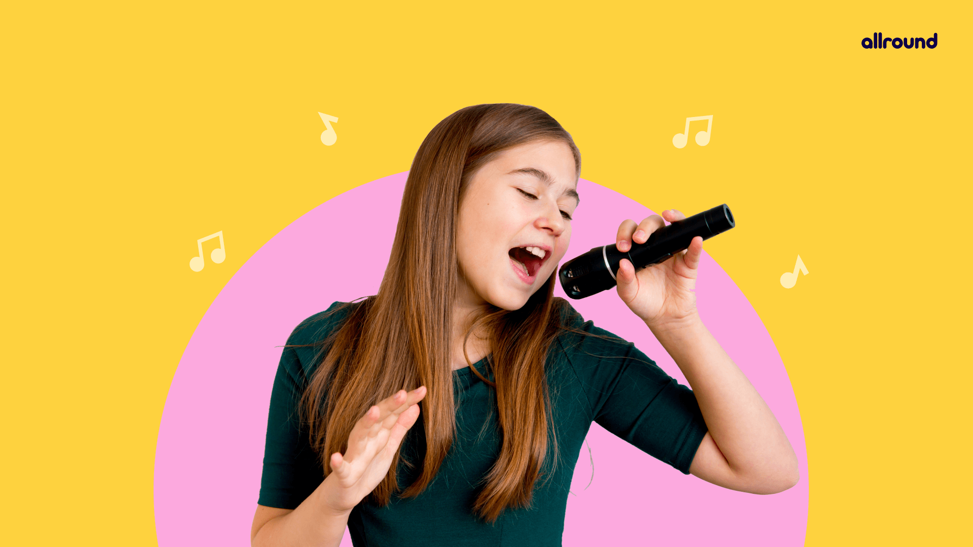 Build Confidence in music students