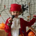 Halloween Musical Activities