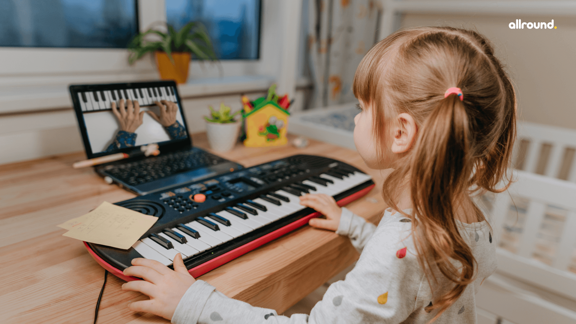 Technology & Music