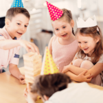 Ideas for Birthday Party Games