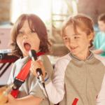 Music education & social emotional learning