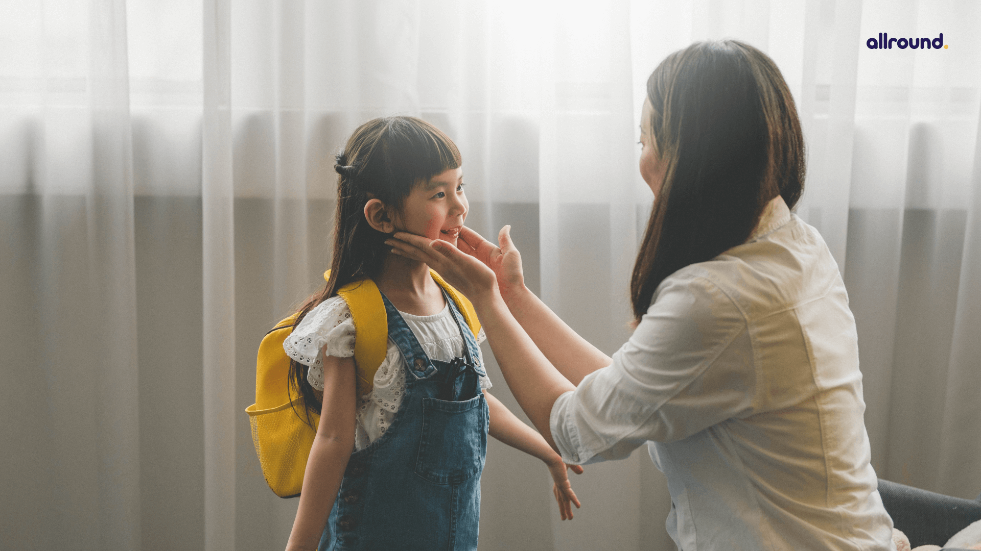 Preparing Your Child for the New School Year