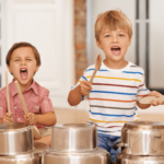 Steady beat learning music activities