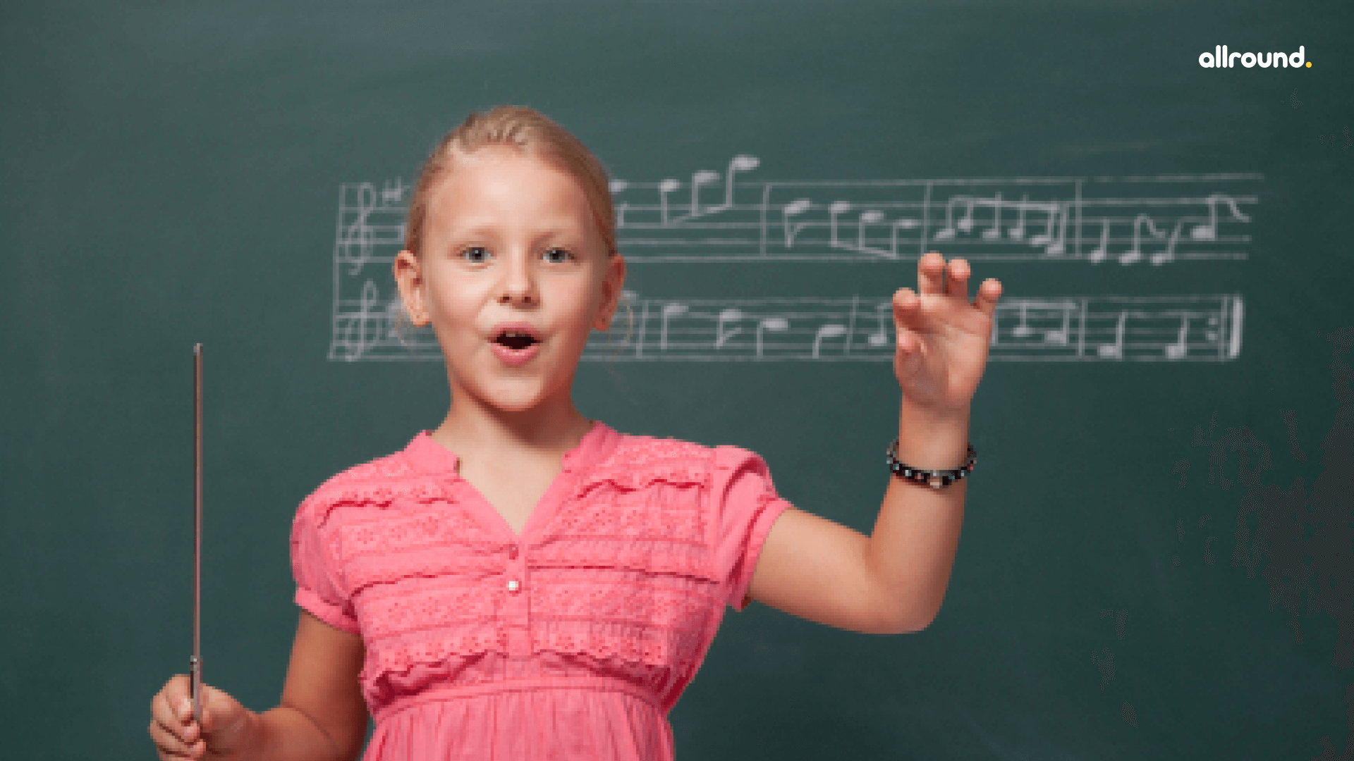 Teaching Your Kids to sing in tune