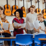 Top 10 traditional music colleges in the US