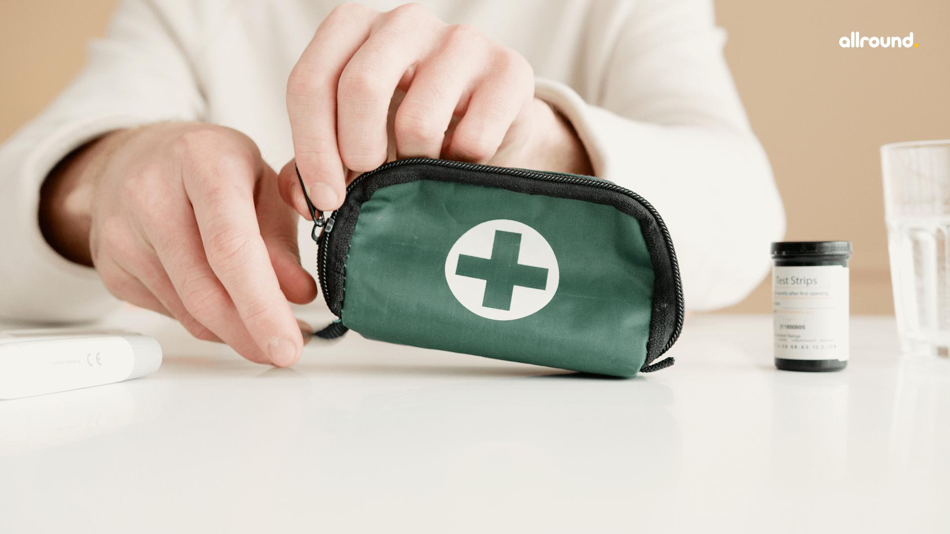 10 Ways To Teach Children About Basic First Aid