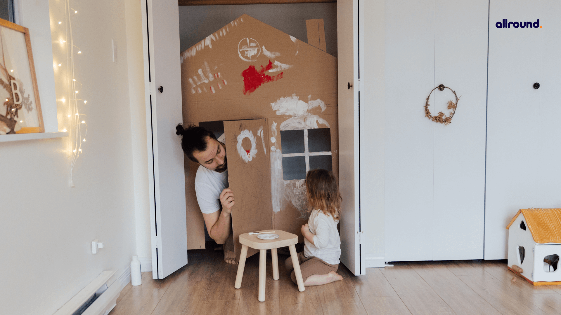 15 Incredible Cardboard Craft Activities You Cannot Resist Creating