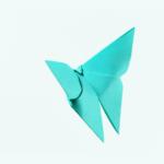 Origami Animals : Paper Craft Activities for Kids