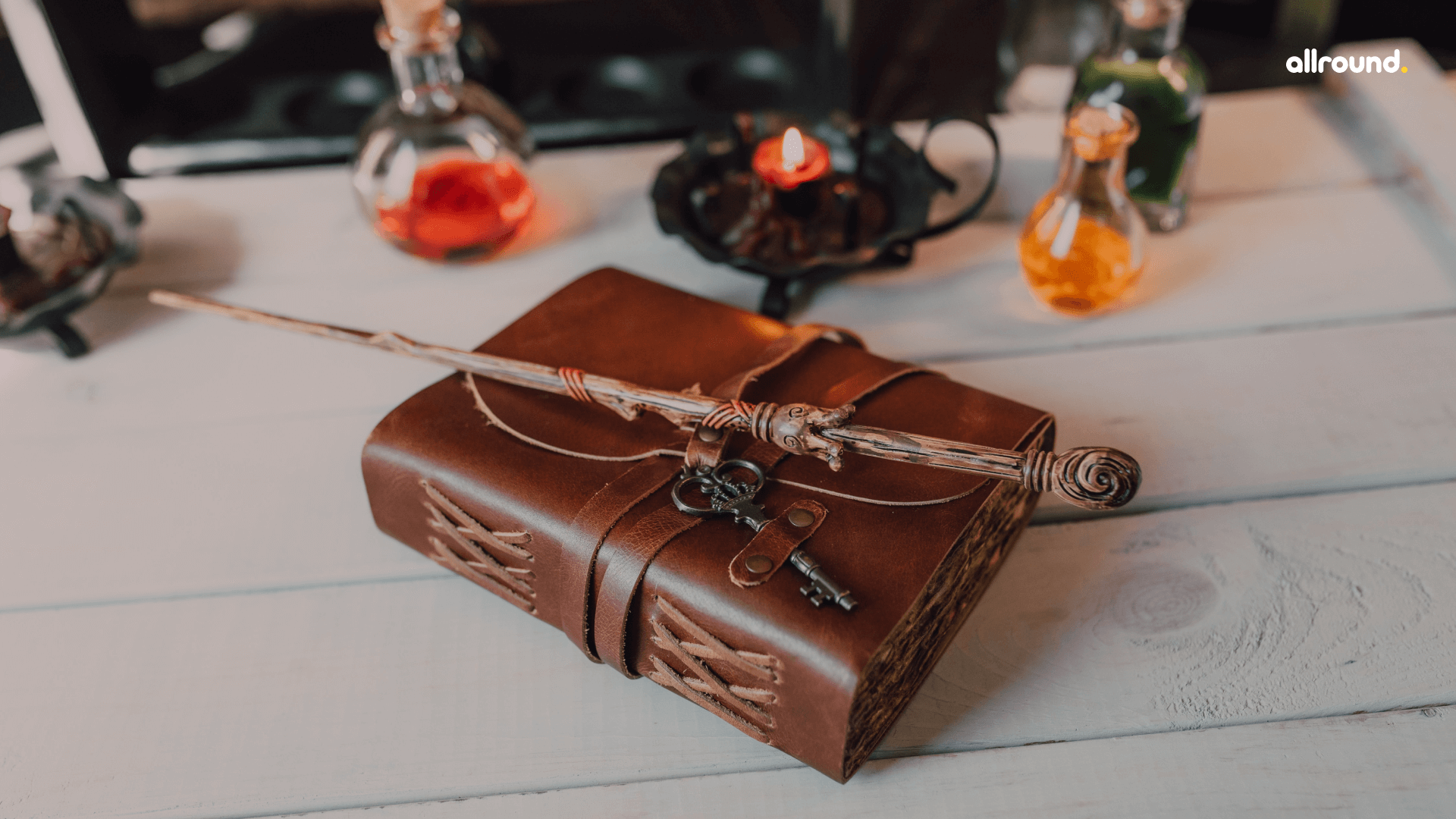 7 Magical Harry Potter Craft Activities For Your Kids