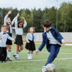 Clubs and Groups for Children and Youth