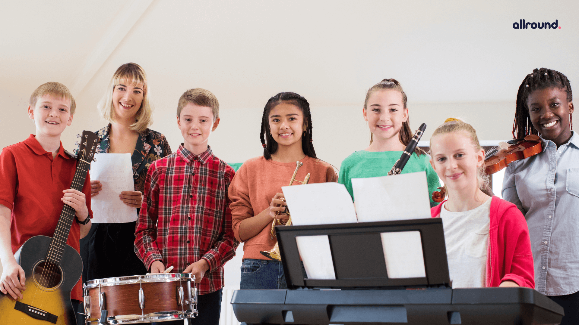 Foundation devoted to music education