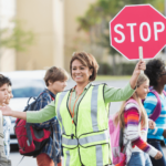 Teach Road Safety to Kids