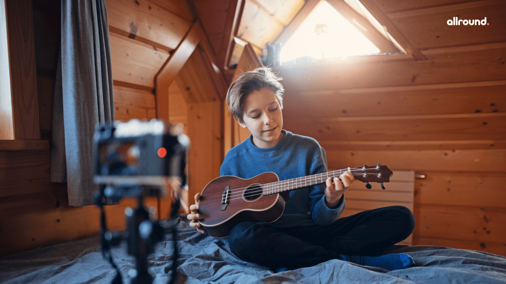 The Complete Musician's Guide to YouTube