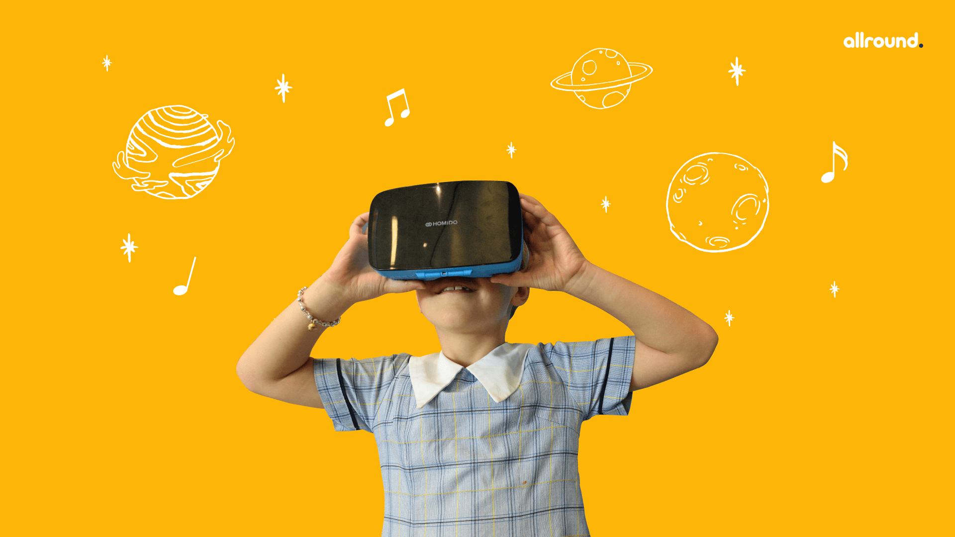 The Future of the Music Experience