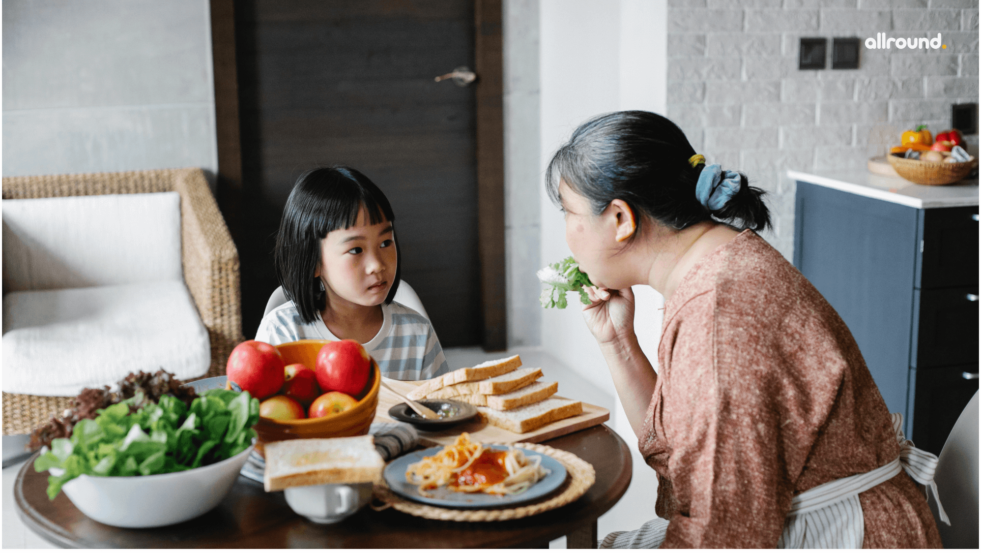 Tips To Increase Your Child's Appetite