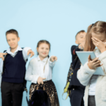 common characteristics of a bully