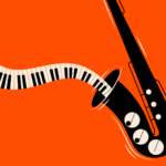 how to include jazz modes in piano for beginners